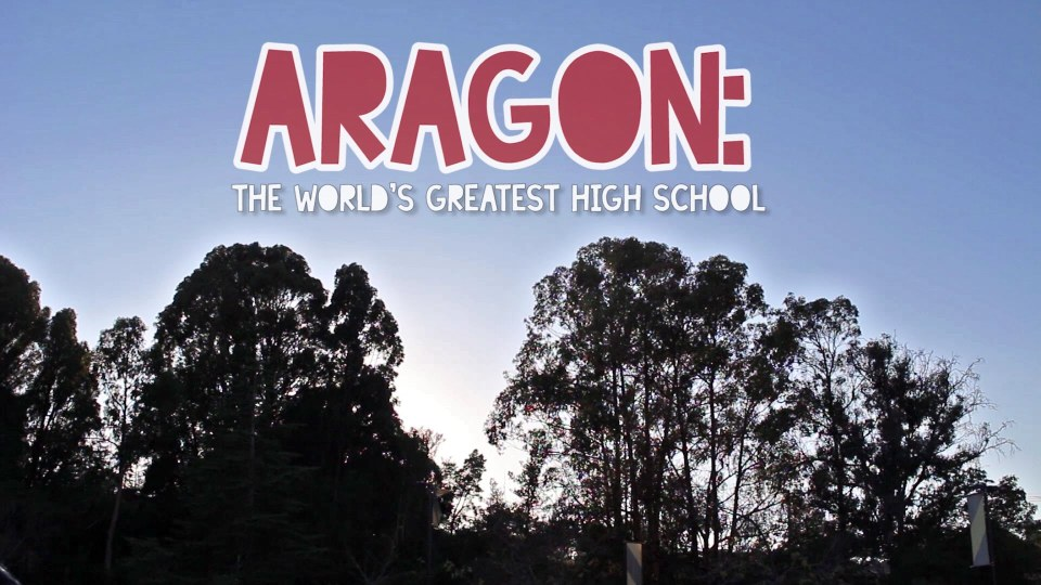 aragon greatest high school
